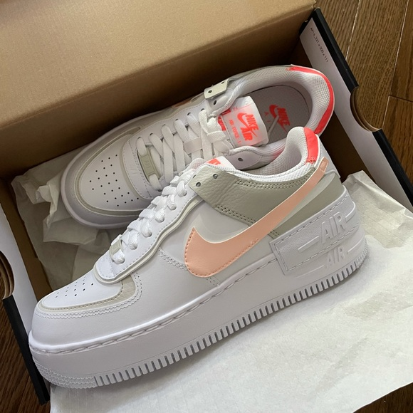 LIMITED EDITION BRAND NEW Air Force 1s